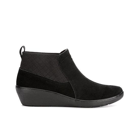 Womens Porter Boot