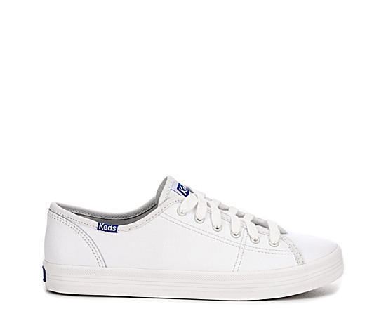 Womens Kickstart Leather