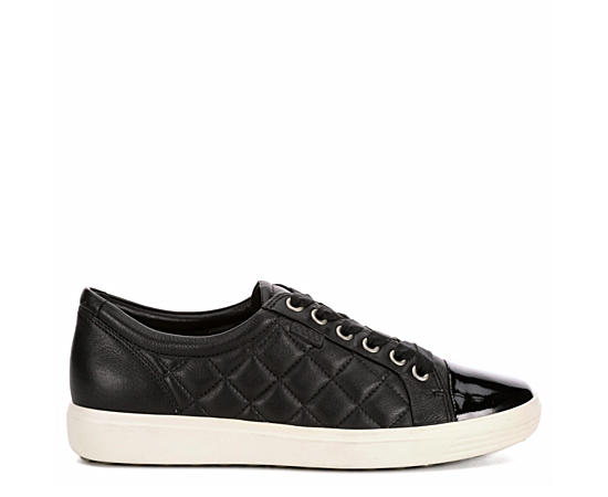Womens Soft 7 Quilted