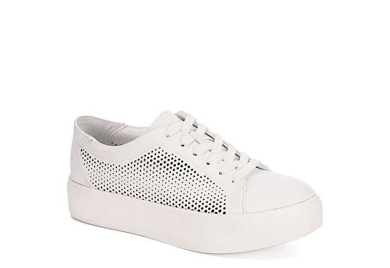 05db93fde8 White Dr. Scholl's Womens Kinney Lace | Athletic | Off Broadway Shoes
