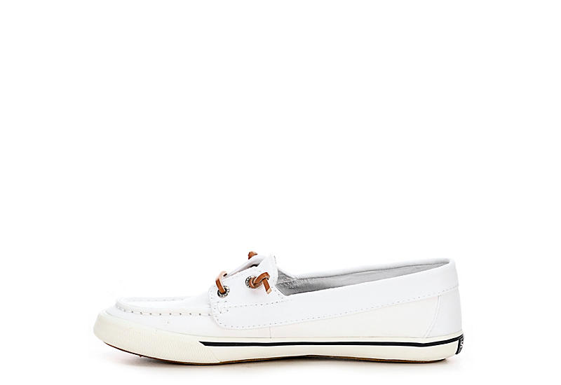 SPERRY Womens Lounge Away - WHITE