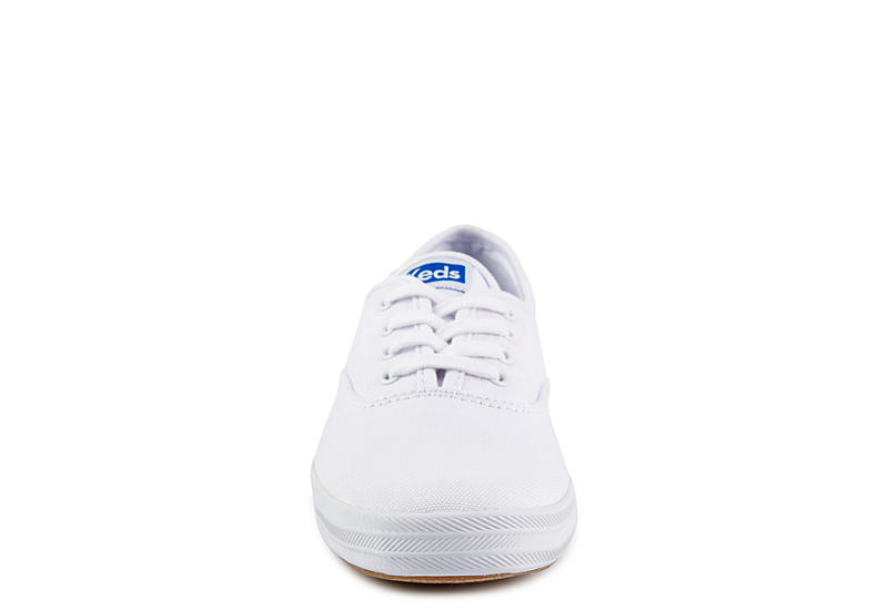 KEDS Womens Champion Sneaker - WHITE