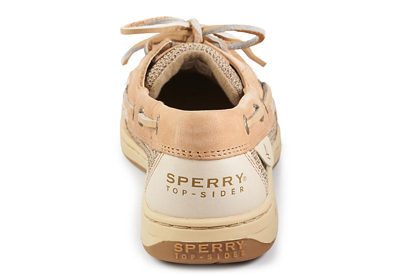 SPERRY Womens Bluefish - TAN