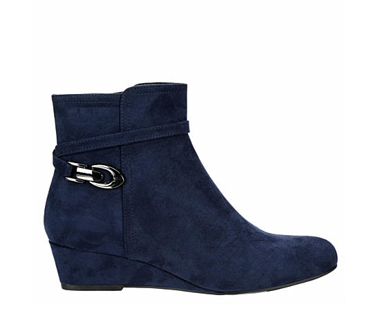 Womens Marcia Wedge Bootie