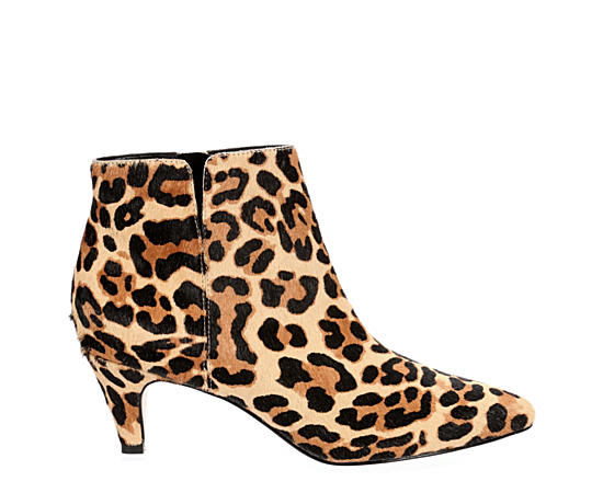 Womens Moira Dress Bootie