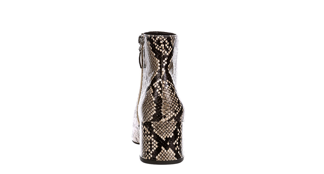 MICHAEL BY MICHAEL SHANNON Womens Cardi Boot - SNAKE