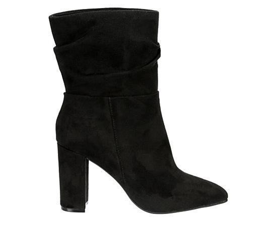 Womens Saray Dress Boot