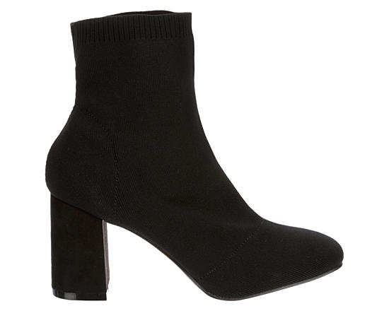 Womens Erika Dress Bootie