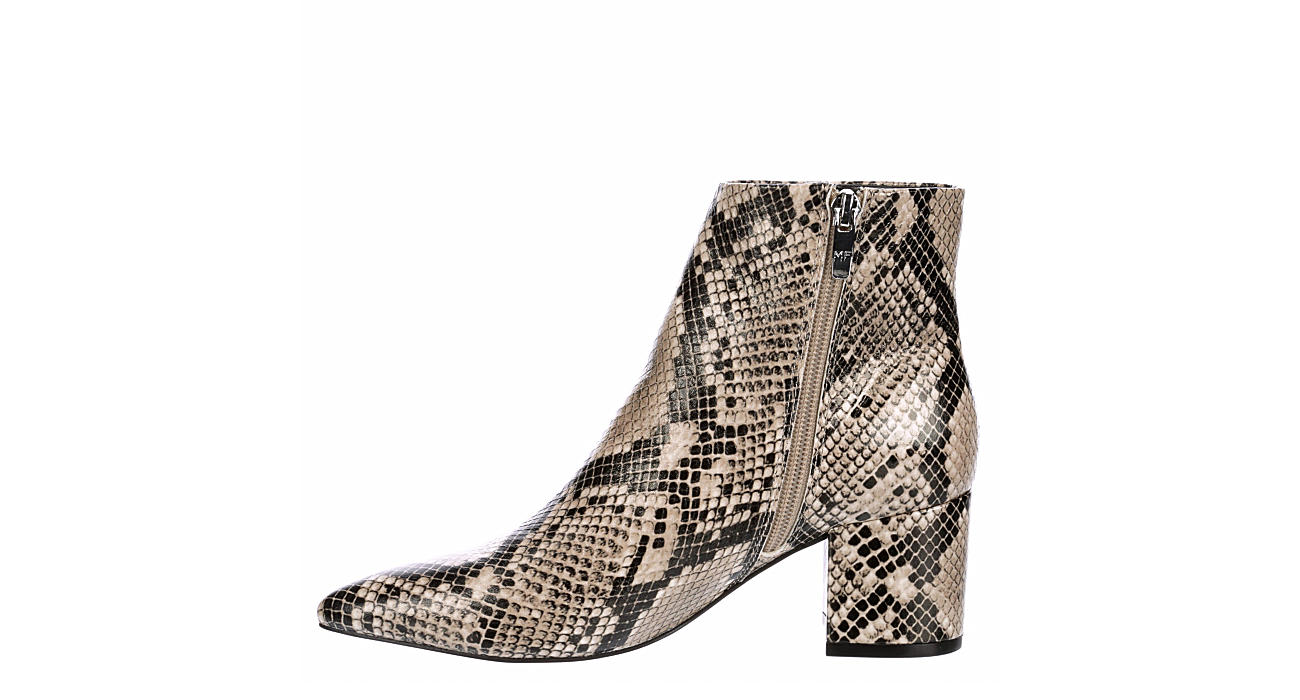 MARC FISHER Womens Jelly - SNAKE