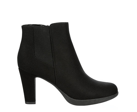 Womens Mykenna Dress Bootie