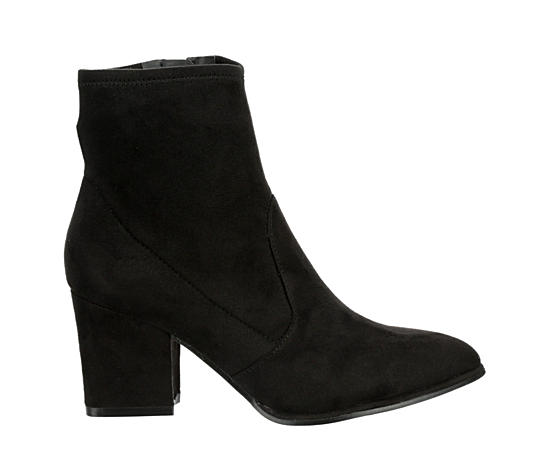 Womens Alayah Dress Boot