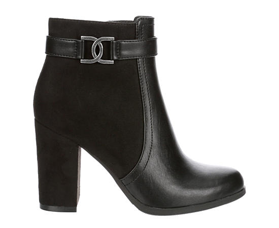 Womens Belle Dress Boot