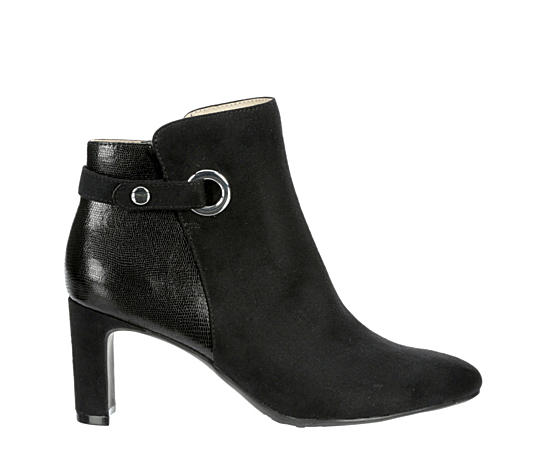Womens Georgianna Dress Bootie