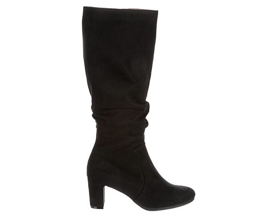 Womens Maltese Slouch Boot
