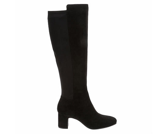 Womens Gwendelyn Tall Dress Boot