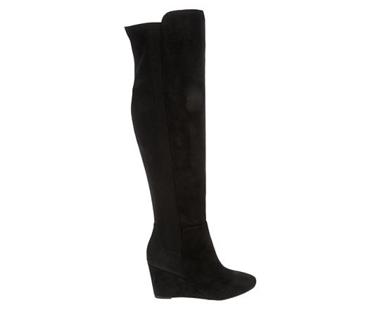 Womens Heide Over The Knee Boot