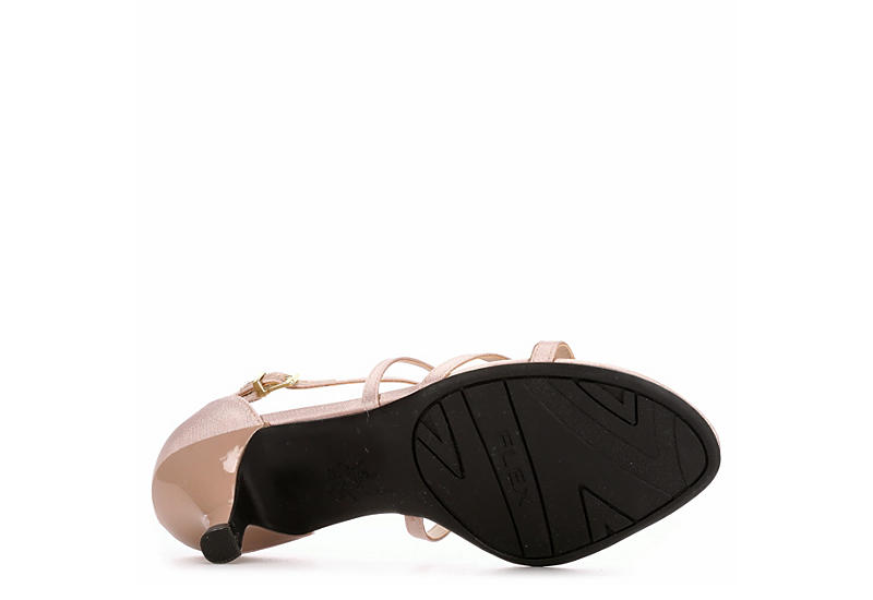 LIFESTRIDE Womens Flaunt - ROSE GOLD