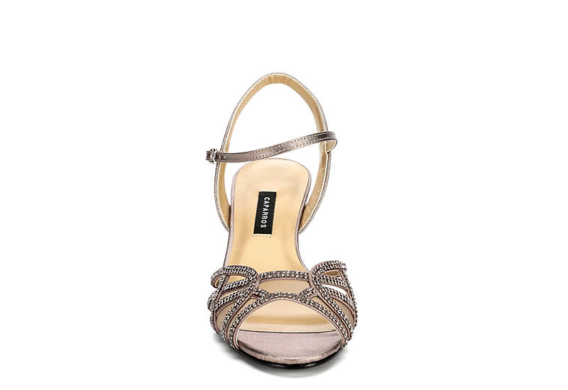 CAPARROS Womens Hawaii - CHAMPAGNE