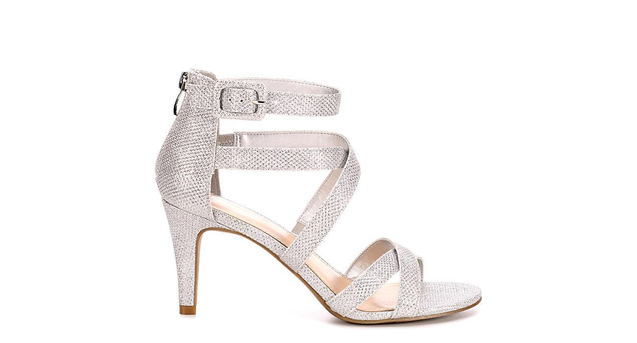 971c28dfb0486 Maripe Womens Elissa - Silver