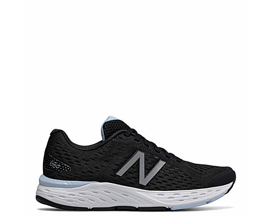 Womens 680 V6 Running Shoe