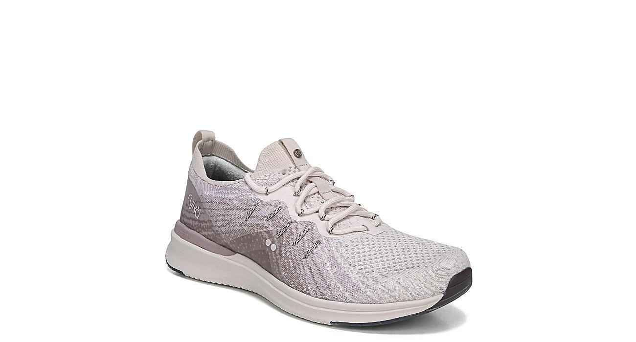 RYKA Womens Momentum Training Shoe - PALE PINK