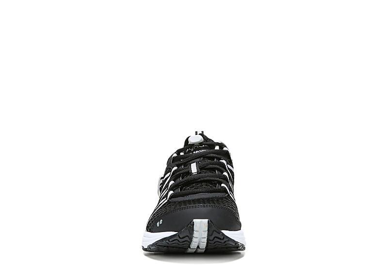 RYKA Womens Hydro Sport Training Shoe - BLACK