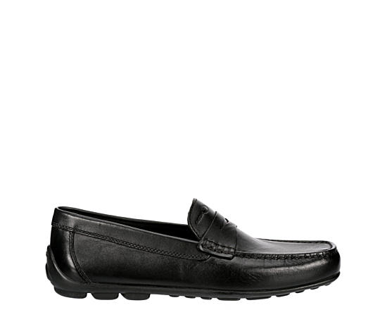 Mens Uomo Fast Penny Loafer
