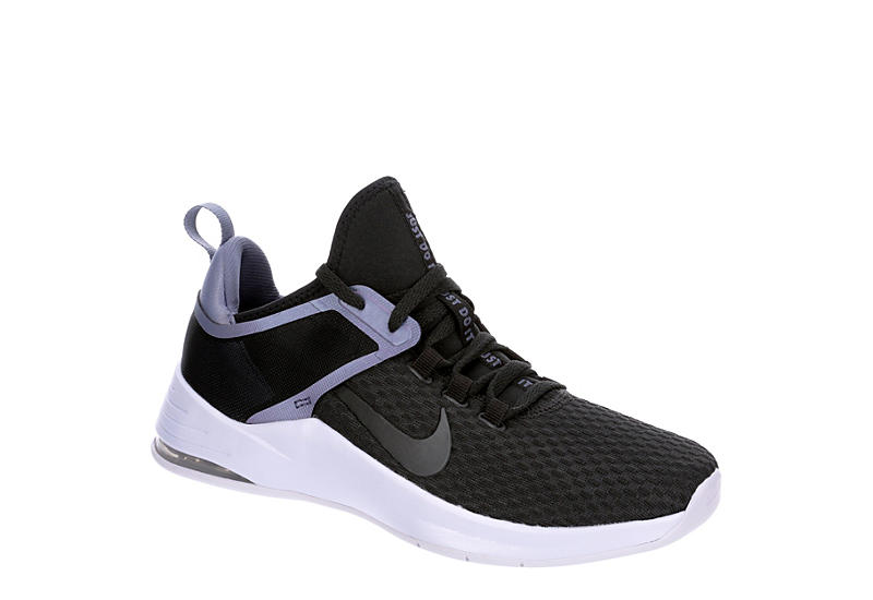 NIKE Womens Air Max Bella Tr 2 Training Shoe - BLACK