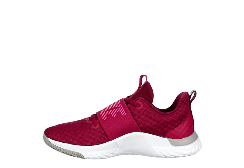 NIKE Womens In Season Tr 9 Training Shoe - BURGUNDY