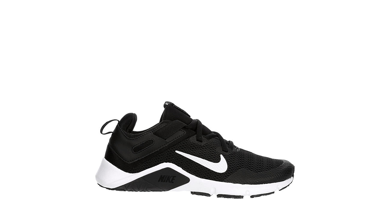 NIKE Womens Legend Essential Training Shoe - BLACK