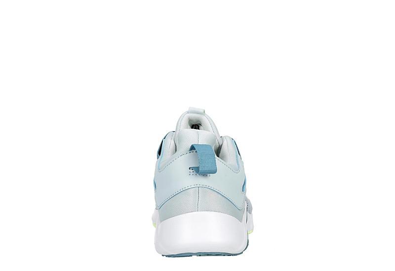 NIKE Womens Legend Essential Training Shoe - PALE BLUE