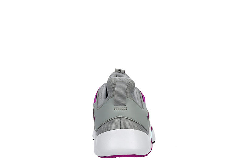 NIKE Womens Legend Essential Training Shoe - GREY