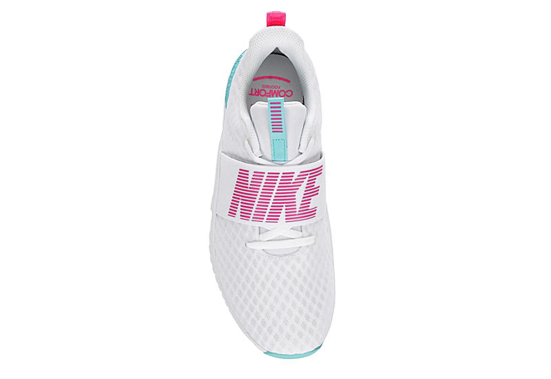 NIKE Womens In Season Tr 9 Training Shoe - WHITE