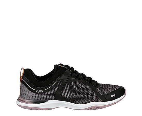 Womens Graphite Training Shoe