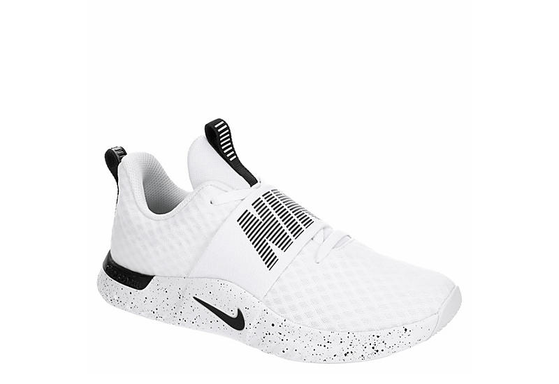 NIKE Womens In Season Tr 9 Training Shoe - WHITE