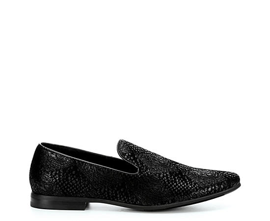 Mens Smoking Loafer