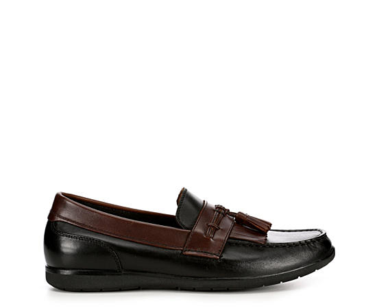 Mens Landrum Casual Tassle Loafer