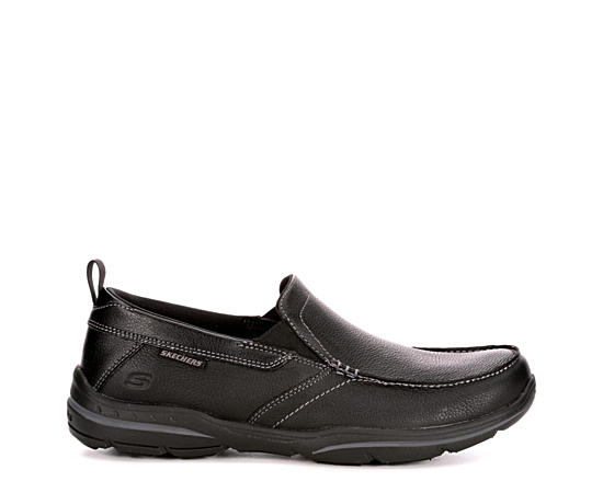 Mens Harper-forde Relaxed Fit Memory Foam Casual Loafer
