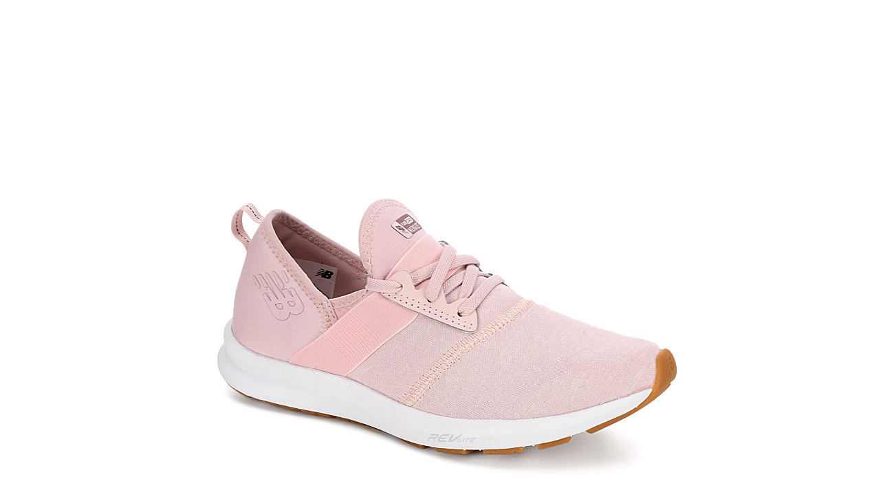 NEW BALANCE Womens Nergize Training Shoe - BLUSH