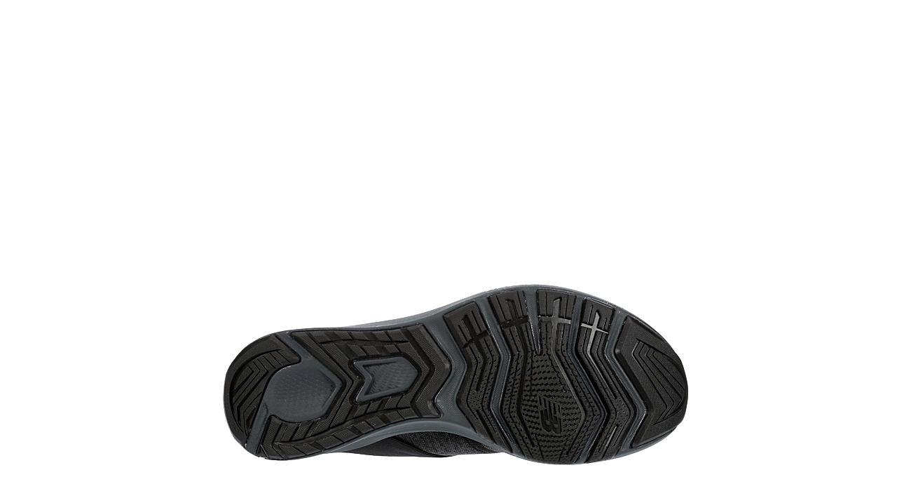 NEW BALANCE Womens Nergize Training Shoe - BLACK