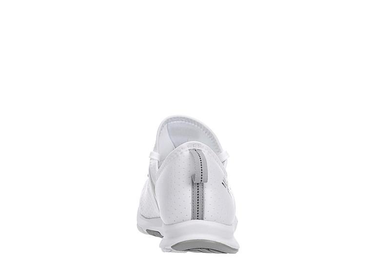 NEW BALANCE Womens Nergize Training Shoe - WHITE