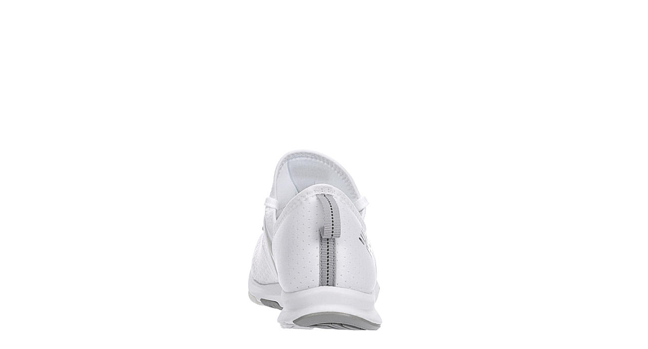 NEW BALANCE Womens Nergize Training Shoe - WHITE