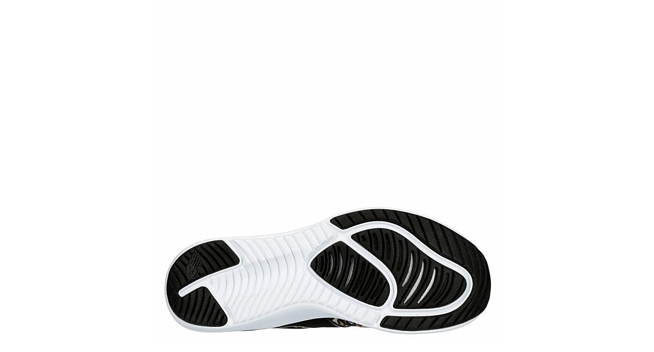 NEW BALANCE Womens Nergize Training Shoe - LEOPARD
