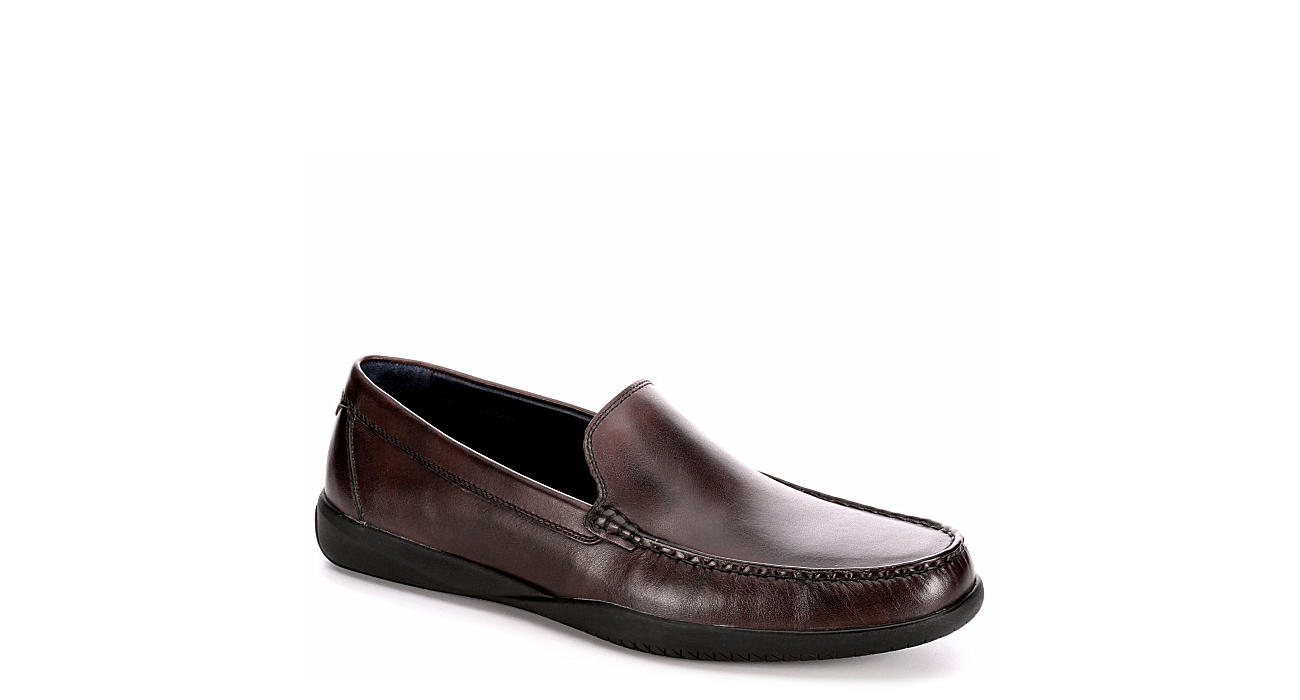 13d44720f94 Cole Haan Mens Shepard Venetian Loafer Ii - Dark Brown