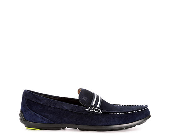 Mens Grafton Driver Casual Loafer