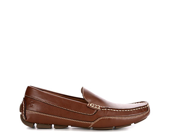 Mens Burney Casual Loafer