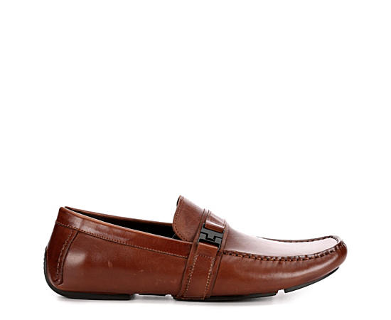 Mens Design 2129022 Casual Driving Loafer