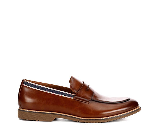 9dde0b7334c steve madden. Mens Orre Moc Toe Dress Casual Loafer