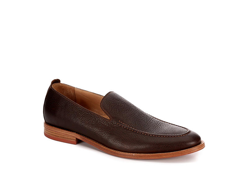 Warfield & Grand Mens Twain - DARK BROWN