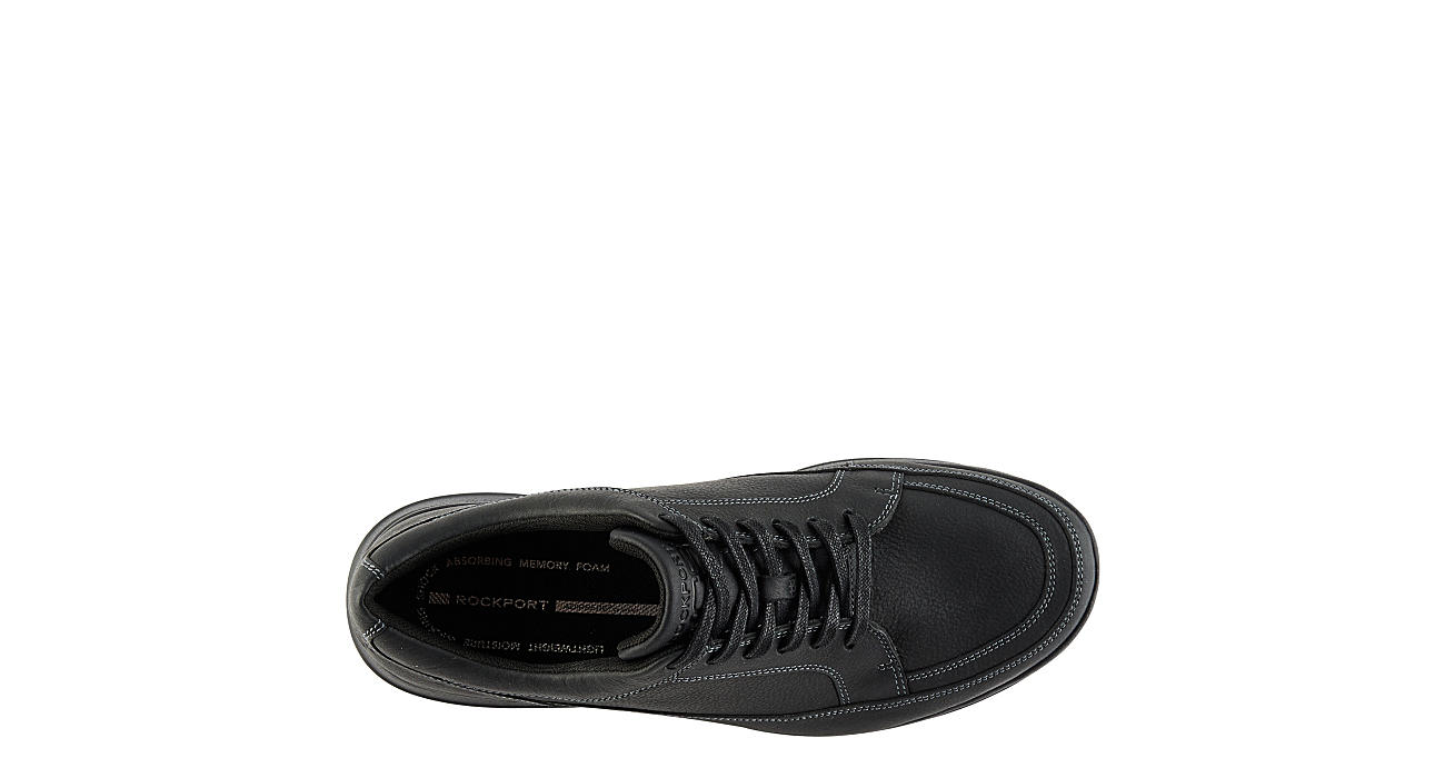 ROCKPORT Mens Junction Point - BLACK